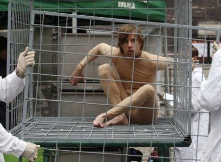 Cavie Umane – Contro la Sperimentazione Animale