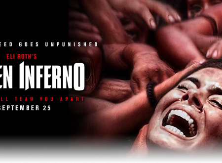 The Green Inferno – Disgustosamente Geniale
