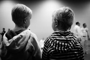 Nuovo Studio – Bambini laici più altruisti