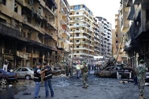 Beirut – ISIS in guerra anche contro Hezbollah