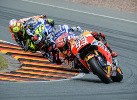 Rossi vs Marquez – l'epilogo scontato