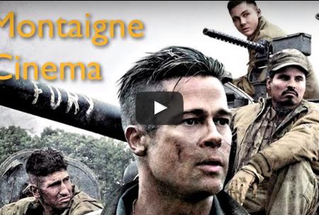 Fury – La Guerra in Carro Armato – VIDEO