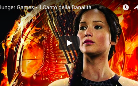 Hunger Games – Il Canto della Banalità – VIDEO