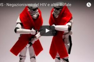 AIDS – Negazionismo del HIV e altre Bufale – VIDEO