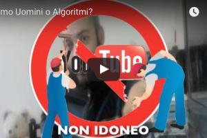 Siamo Uomini o Algoritmi?
