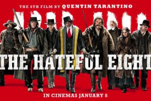 The Hateful Eight – Il Western secondo Tarantino