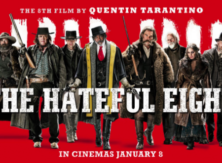 The Hateful Eight – Il Western secondo Tarantino