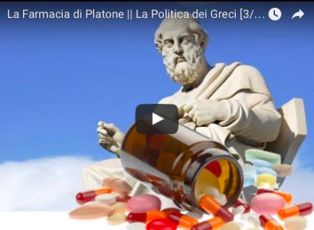 La Farmacia di Platone – La Politica dei Greci [3/4]
