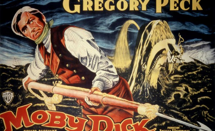 Moby Dick di John Huston
