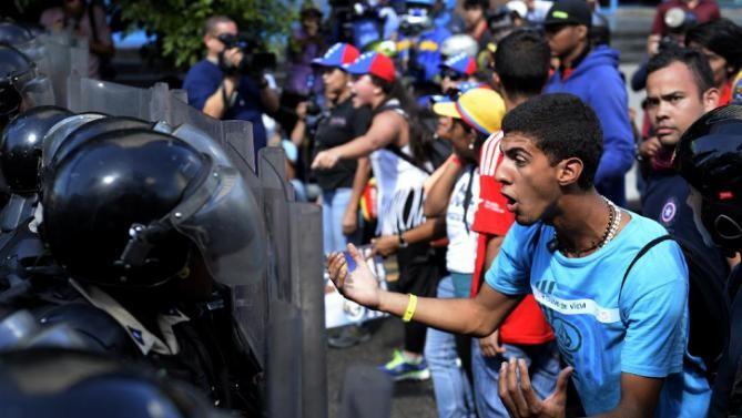 La crisi economica in Venezuela spiegata
