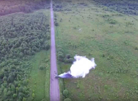 Il cloud generator di Rosario Marcianò, nuova pista agro-pastorale contro i poteri forti