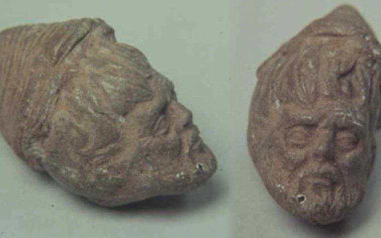 Antichi Romani in Messico? Una testa di terracotta NON lo dimostra affatto